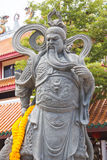 Chinese God Royalty Free Stock Photos