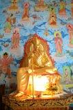 Chinese goddess Royalty Free Stock Image