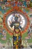 Chinese goddess stock photos
