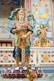 Chinese goddess Royalty Free Stock Photography