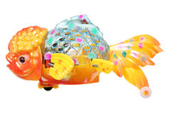 Chinese Goldfish Lantern Stock Photos