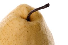 Chinese gong pear Stock Image