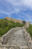 Chinese Great Wall JinShangLing Stock Images