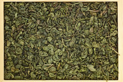 Chinese green tea Stock Photos