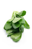 Chinese Greens Stock Image