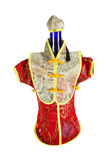 Chinese Groom Royalty Free Stock Images