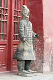 Chinese Guardian Stock Photography