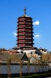 Chinese Guta Lizenzfreie Stockfotografie