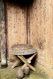 Chinese hakka round house Stock Images