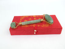 Chinese healing instrument royalty free stock images