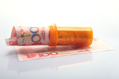 Chinese Healthcare System Stock Photos