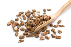 Chinese herb Stock Image
