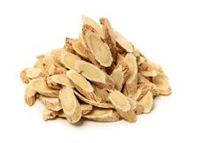 Free Chinese Herbal Medicine - Astragalus Slices, Huang Qi Astragalus Propinquus Stock Photos - 157094223
