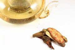 Chinese Herbal Tea Royalty Free Stock Image