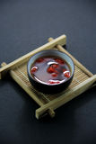 Chinese herbal wine, fruit wine Stock Photos