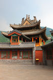 Chinese historic building Stock Image