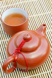 Chinese Hot Tea. Stock Images