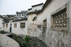 Chinese house Royalty Free Stock Photo