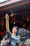 CHINESE-INDONESIAN CULTURE Stock Photos