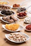 Chinese Ingredient Royalty Free Stock Image