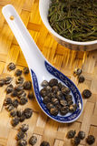 Chinese Jasmine Tea Stock Images