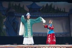 Chinese Jin Opera Stock Photo