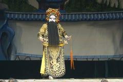 Chinese Jin Opera Stock Image
