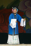 Chinese Jin Opera Royalty Free Stock Photo