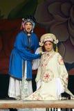 Chinese Jin Opera Royalty Free Stock Image
