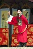 Chinese Jin Opera Stock Photography