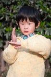 Chinese jongen Stock Afbeeldingen