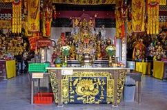 Jui Tui Shrine in Phuket Old Town. Chinese Jui Tui Shrine in Phuket Old Town, Thailand royalty free stock images