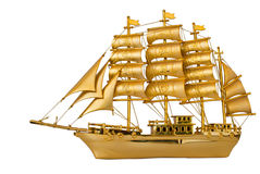Chinese junk Stock Photos