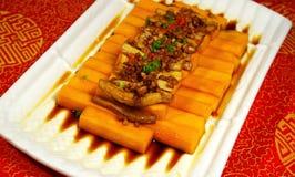 Chinese Keuken Stock Afbeelding