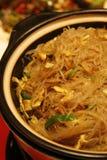 Chinese keuken Royalty-vrije Stock Foto's