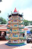 Chinese kiln Royalty Free Stock Photos