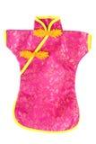 Chinese kimono Royalty Free Stock Image