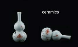 Chinese klassieke elementen Stock Foto