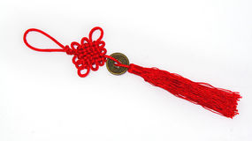 Chinese knot Royalty Free Stock Images