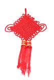 Chinese knot Royalty Free Stock Photography
