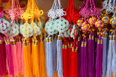 Chinese Knots Royalty Free Stock Photography
