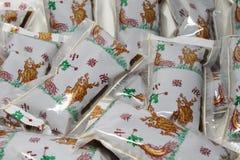 Chinese kruiden Royalty-vrije Stock Afbeeldingen