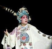 Chinese Kunqu Opera Stock Image