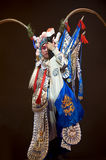 Chinese Kunqu Opera Royalty Free Stock Photos