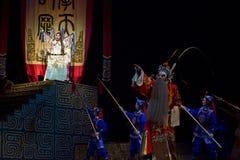 Chinese Kunqu Opera Stock Photo