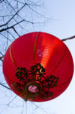 Chinese lamp Stock Photo