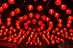 chinese lamp Στοκ Φωτογραφία