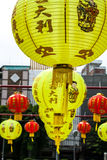 Chinese lamp Stock Photos