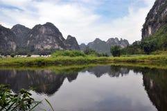 Chinese landscape Stock Photos