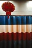Chinese lantaarn Stock Afbeeldingen